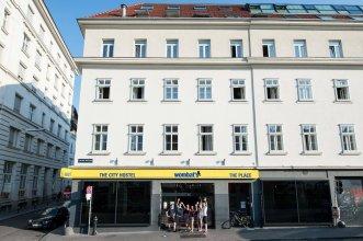 wombat's CITY HOSTELS VIENNA - Naschmarkt