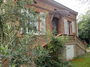 La Villa des Violettes