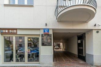 P&O Apartments Poznanska