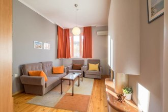 FM Premium 1-BDR Apartment - Business Location
