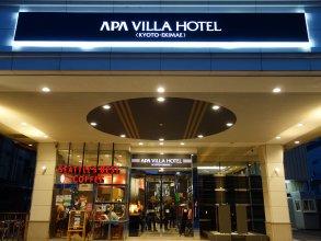 APA Villa Hotel Kyoto-Ekimae