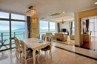 Balcony Sea View Apartments Nha Trang