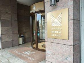 Hotel Marital Sousei Saga