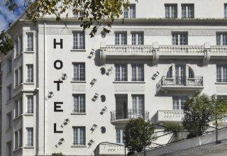 Collège Hôtel