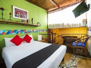 Coyotito Beds San Ángel