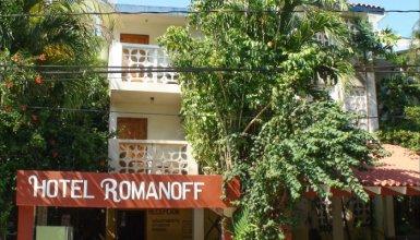 Romanoff Hotel