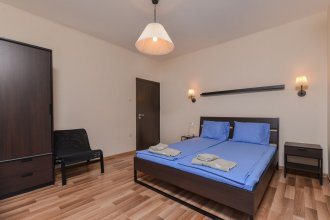 FM Premium 2-BDR Apartment - Cute Murphy Str.