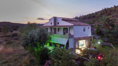 Pagona House