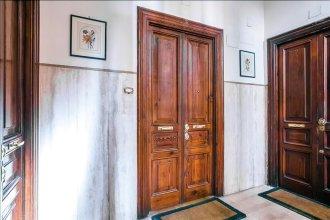 Caposile - 3817 - Rome - Hld 39001