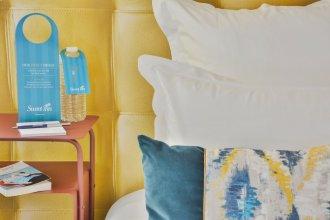 Sweet inn Apartments Montmarte