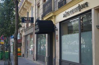 Hôtel Beauséjour