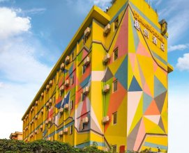 Shenzhen Seg Maker Hotel