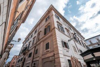 Regal Home in Trastevere