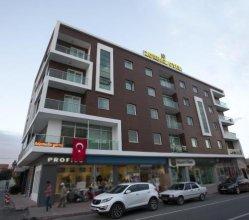Tarsus Zorbaz Hotel