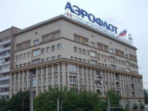 Отель «Шаманка»