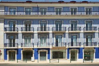Hello Lisbon Santos Azulejos Apartments
