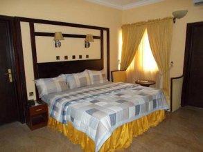 Vantage Beach Hotel and Resort