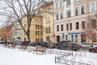 Мини-отель Старый город