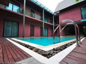 The Romn Villa