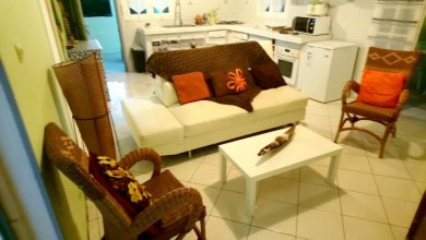 House With 2 Bedrooms in Saint Anne, With Enclosed Garden and Wifi - 3