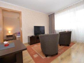 Liepu apartment
