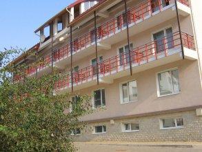 Гостиница Зимбру