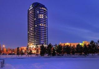 Астана Марриотт Отель