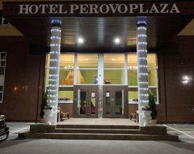 Отель Perovo Plaza