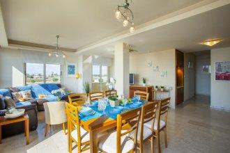 Mackenzie Beachfront Eftyhia Suite
