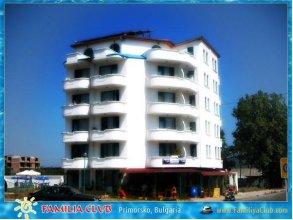 Alba Family Club Hotel