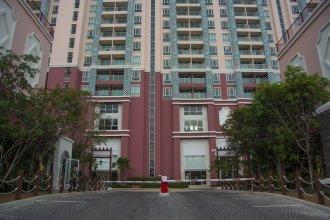 Grande Caribbean Pattaya Apartment
