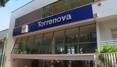 TRH Torrenova