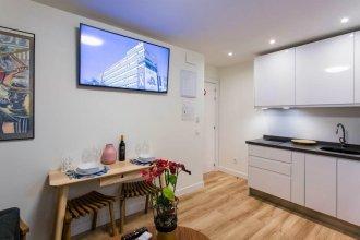 GoodRooms Apartments