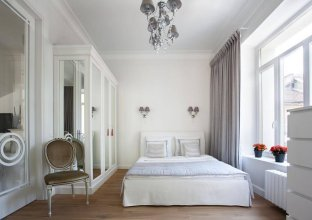 Luxury Apartment in Old City