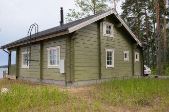 SResort Sauna Villas