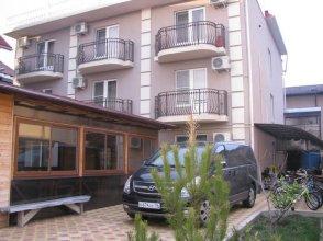 Guest House On Kamyshovaya