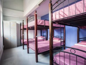 Joyfor Backpacker Hostel Kallang (SG Clean)
