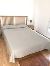 Apartment With one Bedroom in Santa Catalina, Baiona, With Furnished Terrace