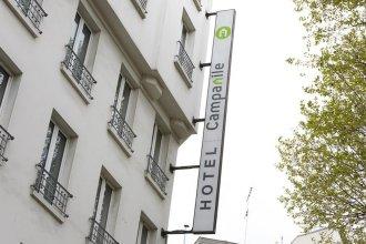 Hotel Campanile Paris 14 Maine Montparnasse