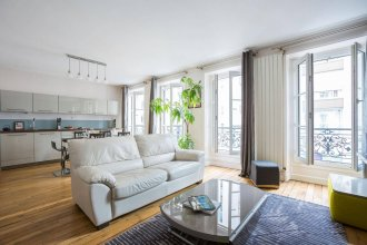 onefinestay - Bastille Apartments