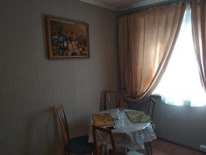 V Tihom Tsentre Moskvyi Apartments