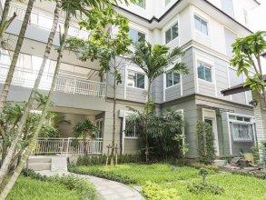 At Residence Suvarnabhumi