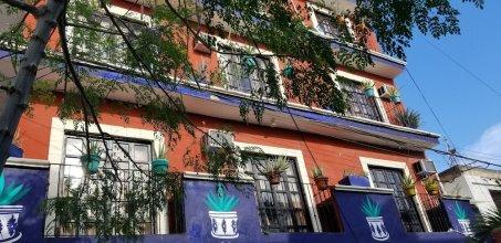 Hotel Colonial San Carlos