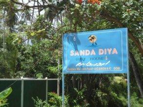 Sandadiya Resort