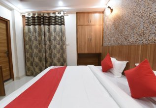 OYO 14387 Luxury Inn