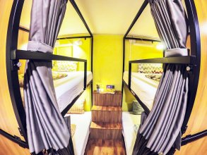 ZZZ Hostel - Don Mueang Airport