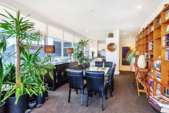 QV City Fringe Deluxe with Parking and Wifi - 872