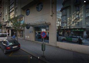 Hesperia A Coruña Centro