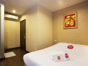 Nida Rooms Phrakhanong 984 Station