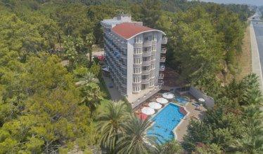 Annabella Park Hotel - All Inclusive